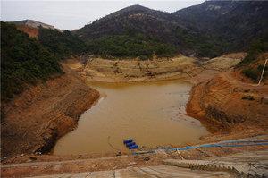 山地建筑区防洪与水体治理